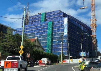 dyfa mixed use evans built project taringa cropped